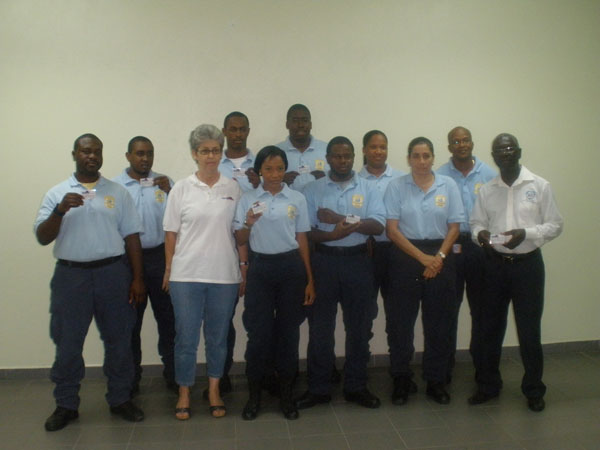 bavpolcustomsofficersreceivewiemscertification18012013
