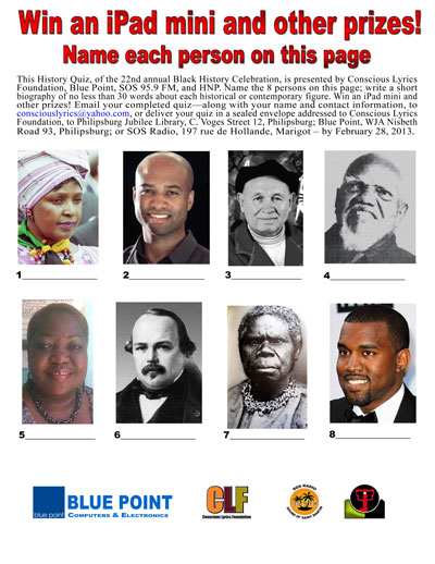 blackhistorycelebrationquiz13022013
