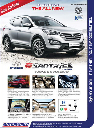 motorworldintroduces2013santafe17022013