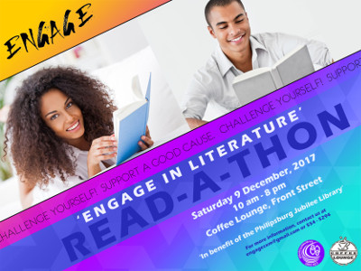 engageinliteraturerreadathon14112017
