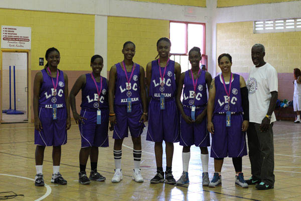St martin news network st martin news network ladies basketball championship top 14 players exhibition game a success fandeluxe Gallery