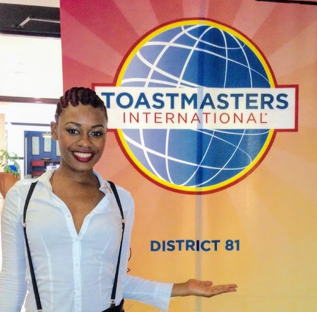 St. Martin News Network - Cupecoy Sunset Toastmasters Celebrates  Distinguished Toastmaster Tamara Groeneveldt.