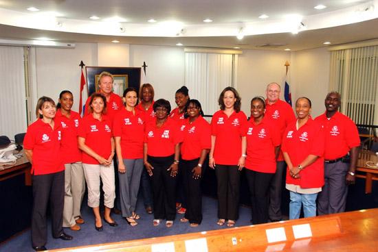 T-shirts Dependable 2019 Short Sleeve T-shirt Newest Fashion Hot Summer Salehaiti Coat Of Arms Front & Back Print T Shirt Haitian Caribbean Republic